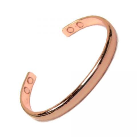 20bf623991d Copper Magnetic Bracelet D Shape